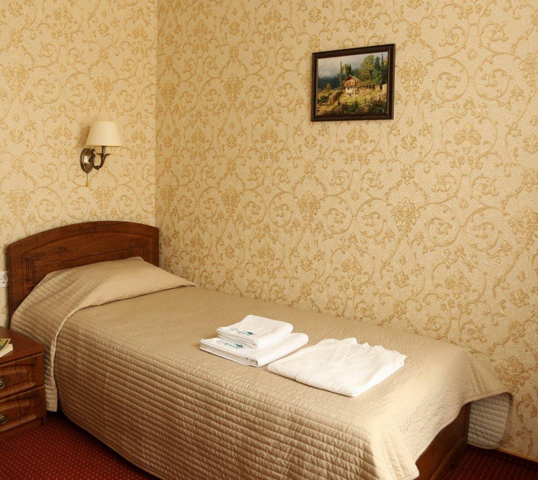 Номер Стандарт-2 - Гостиница Лермонтов отель