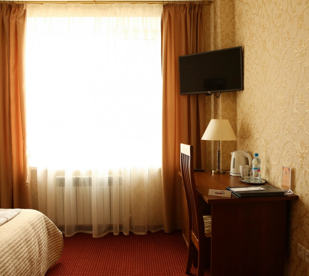 Номер Стандарт - Гостиница Лермонтов отель