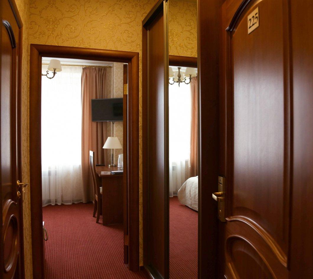 Номер Стандарт-3 - Гостиница Лермонтов отель