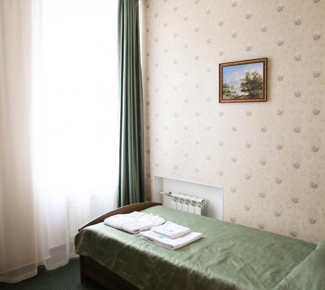 Номер Стандарт-эконом гостиницы Лермонтов