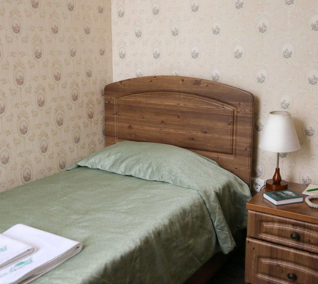 Номер Стандарт-эконом-2 гостиницы Лермонтов