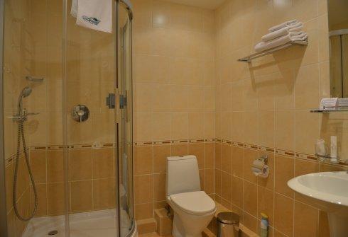 Номер Бизнес улучшенный (ванная) - Гостиница Лермонтов отель