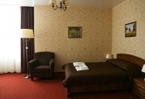 Номер Бизнес - Лермонтов отель