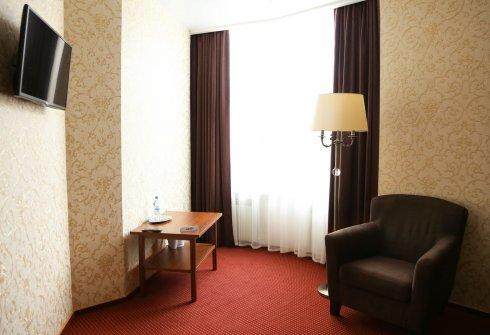 Номер Бизнес - Гостиница Лермонтов отель