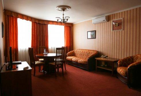 Номер Бизнес улучшенный - Гостиница Лермонтов отель