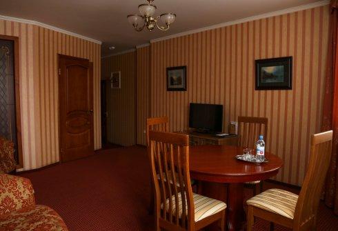 Номер Бизнес улучшенный - отель Лермонтов