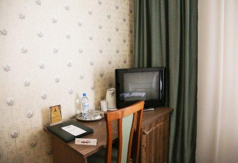 Номер Стандарт-эконом-3 гостиницы Лермонтов