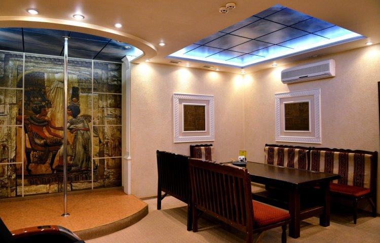 Парилка Египет - гостиница Лермонтов отель