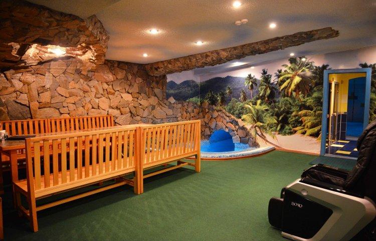 Отдых в гостинице Лермонтов отель