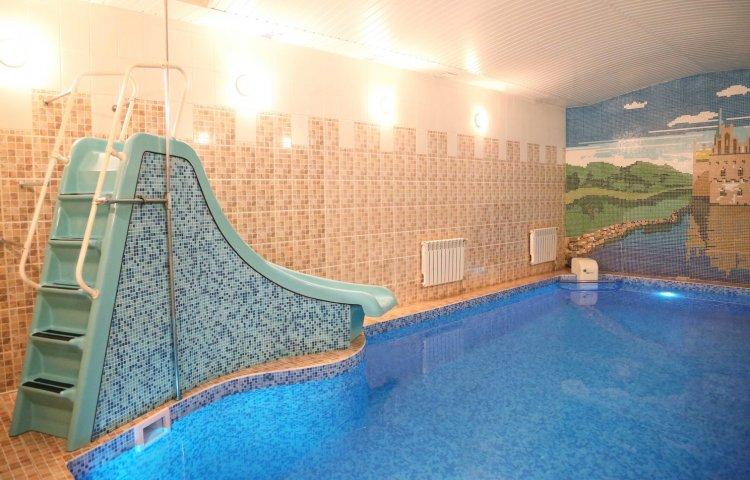 Замок - Лермонтов отель